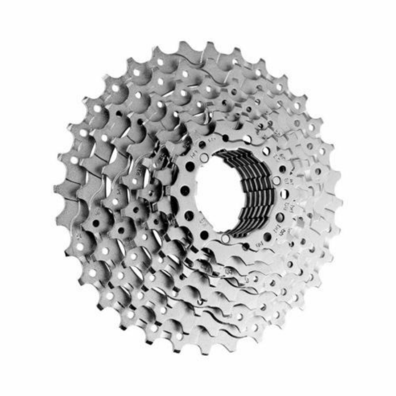 Image 3 - Shimano SLX Deore CS HG61 9 Speed MTB 11 32T Cassette Freewheel-in Bicycle Freewheel from Sports & Entertainment