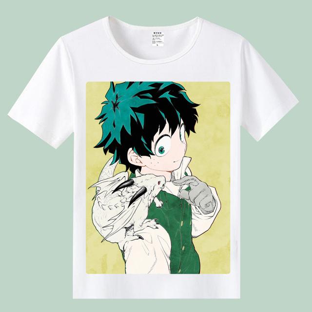 My Hero Academia Boku no Hero Academia T Shirt