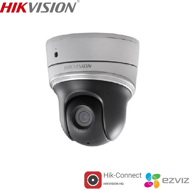 HIKVISION DS-2DC2402IW-D3/W Chinese version 4MP IP Camera Mini PTZ Camera  With IR 30M Support EZVIZ P2P Hik-Connect Wifi ONVIF