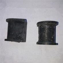 Спереди баланс втулка спереди балансира резиновые рукава передний стабилизатор втулка подходит для mazda 6 Код товара: GJ6A-34-156