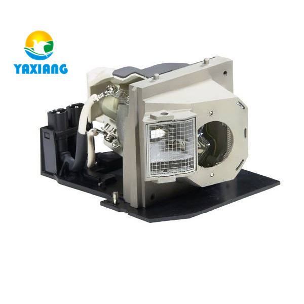 Compatible projector lamp bulb 310-6896 / 725-10046 with housing for Dell 5100MP , 120 days warranty original projector lamp 310 6896 725 10046 for 5100mp projectors