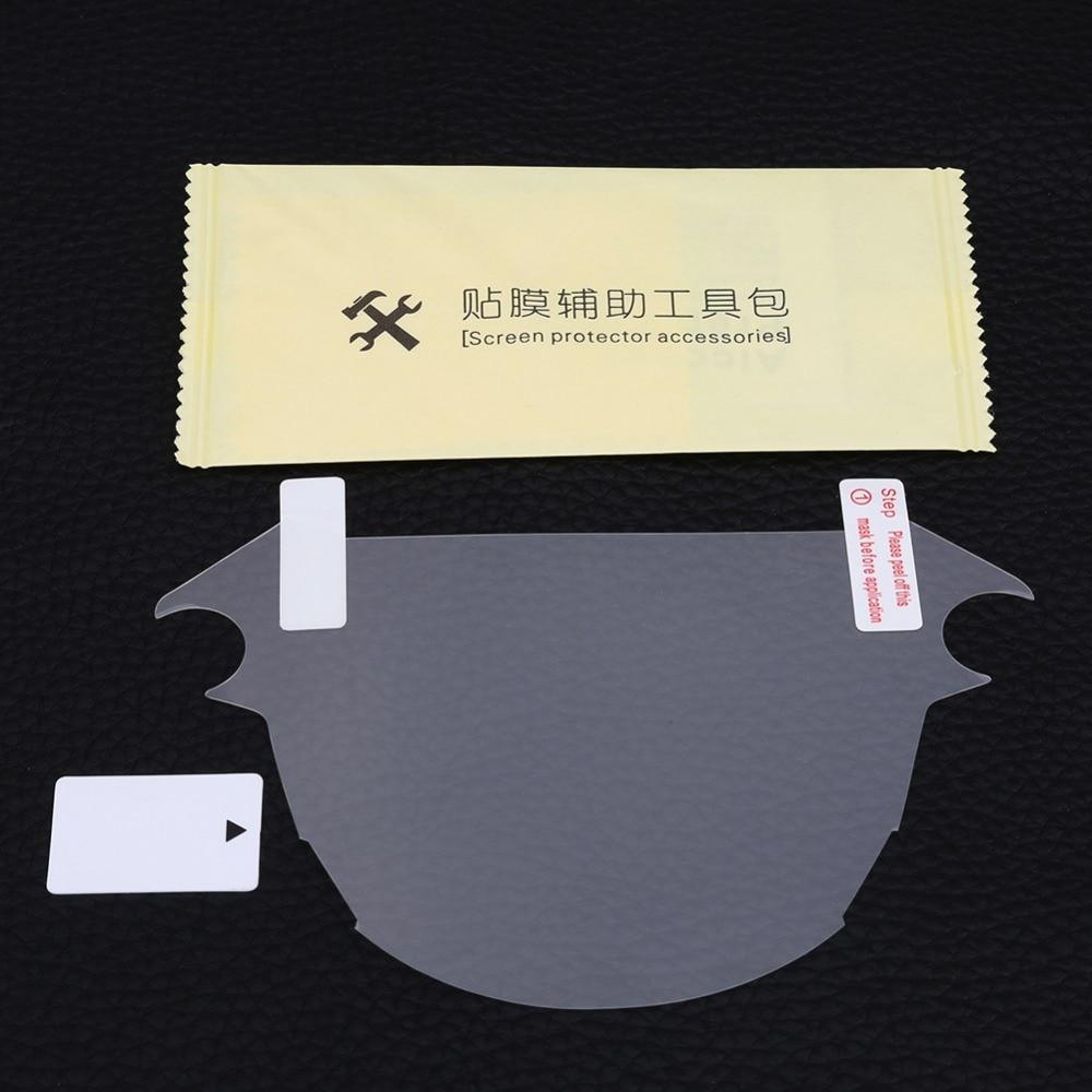 Comprar Barato 1 Piezas Velocímetro Película De Protección Protege De Pantalla De Los Arañazos Polvo Y Escombros Uv Apto Para Kawasaki Z650 Z900 2017