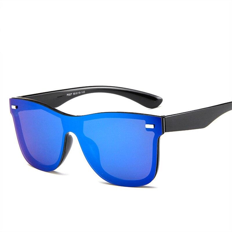 9f2ab30c4b08d Mulheres da moda Óculos De Sol Clássico Marca Designer Óculos De Sol Tons  Quadrados Rebite Moda Retro Vintage Óculos De Sol UV400