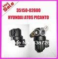 35150 - 02600 3515002600 клапана регулятора холостого хода двигателя для Hyundai Atos