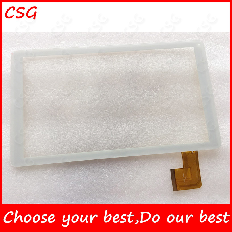 New Replacement Touch Screen for 10.1 SPC Tablet ZYD101-48V01 Touch Panel Digitizer Sensor on Sale Free Shipping image