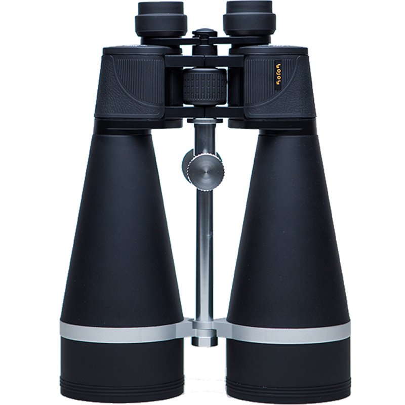 SCOKC 30x80  Binoculars HD  Lll Night Vision Binocular  Glass Objective Lens Outdoor Moon Bird Watching Telescope