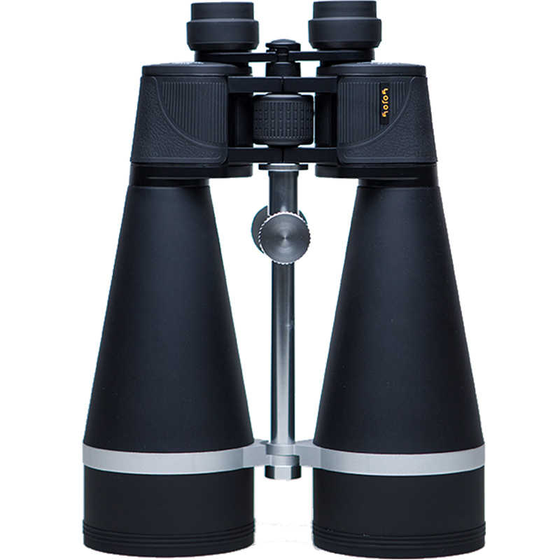 SCOKC 30x80  Binoculars HD  Lll Night Vision Binocular  Glass Objective Lens Outdoor Moon Bird Watching Telescope