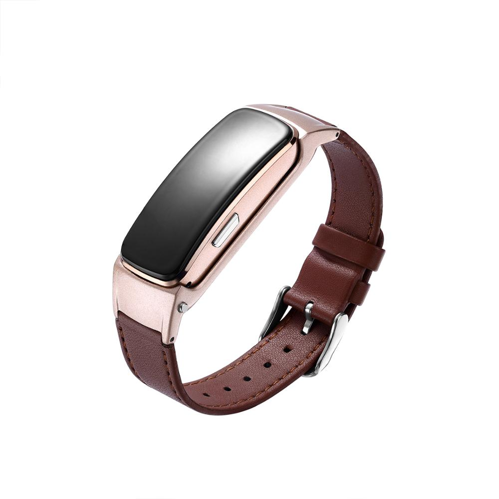 EnohpLX B3 Plus Bluetooth SIM Card Heart Rate Monitor 32MB RAM + 32MB ROM Battery 170mah Smart Watch OEM Bracelet oem 2015 watchgift 1 j 60cmpj078 bracelet watch