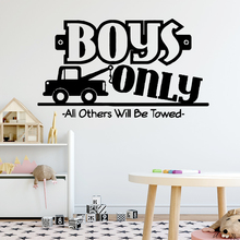 Wall Decal Boy Only Wall Sticker Removable Wall Stickers Diy Wallpaper Nursery Room Decor For Kids Rooms Diy Home Decoration wall decal boy only wall sticker removable wall stickers diy wallpaper nursery room decor for kids rooms diy home decoration