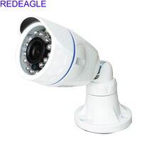 REDEAGLE 1MP 720 P AHD Güvenlik Kamera CCTV HD 3.6 MM Lens 24 IR LED Kapalı Oudoor Su Geçirmez Metal Konut ücretsiz Kargo
