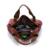 2016 Versão Coreana Da Moda Designer Handbag Diagonal Retro Lona Ocasional Ombro Saco Corpo Cruz Mulheres Messenger Bags Tote Bolsas