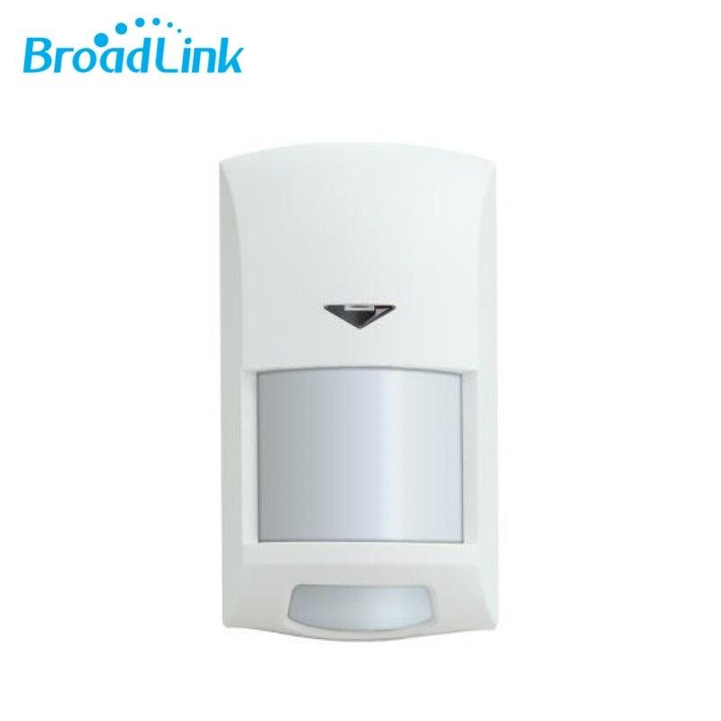 2017 New Broadlink S1c S2 Hub PIR Motion Sensor Security Kit For Smart Home Automation Alarm