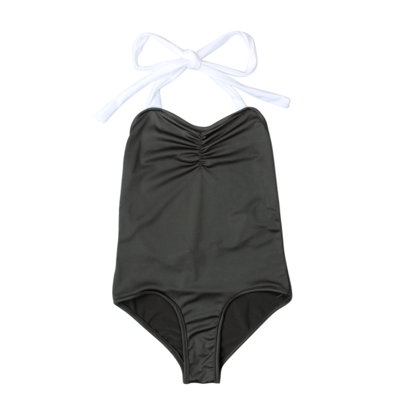 aad4937653 2017 mother daughter hot sale sexy classcial Bikini one piece ...