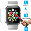For apple watch 38mm 42mm Luxury Explosion Proof Film Tempered Glass Screen Protector Toughened Membrane For Apple Watches