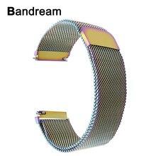 Q Wander Watch Bands