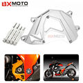 For Kawasaki Z800 Z 800 2013-2015 Motorcycle accessories Panel Left Engine Guard Chain Cover Protection Front Sprocket Cover