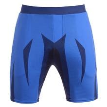 Shorts Men 2016 Summer Fashion Mens Shorts Dragon Ball Z Super Saiyan Slim Bermuda Masculina Beach Shorts Trousers Solid Color