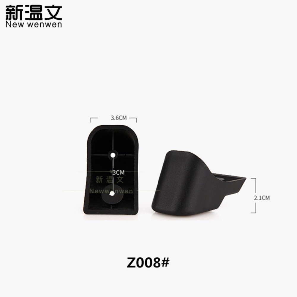 nail Stop118 Luggage Replacement 12