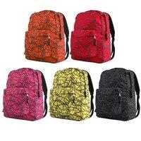 Promocja sprzedaży Plecak Tornister Torba 25L Geometria Wzór Szkoła Podróży dla JIANSHIPO Hurtownie