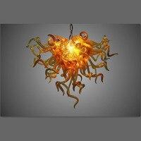Moderne Mini Lustres Éclairage LED Ampoules Éclairages pour Chambre Décor