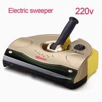 Ev Aletleri'ten Elektrikli Süpürgeler'de Süpürge süpürme el push temizlik robotu akıllı kablosuz ev süpürge S550 otomatik temizleme 220 v 1 pc