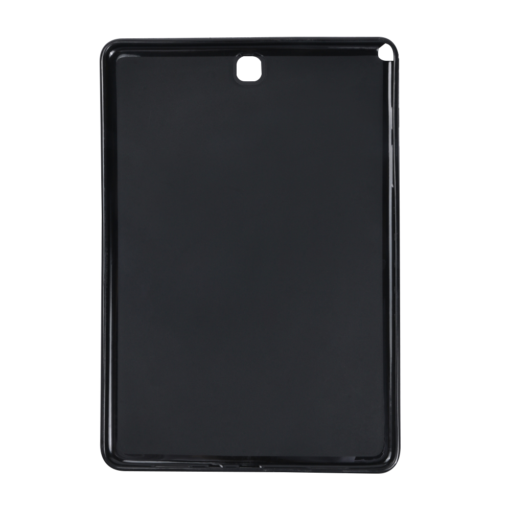 AXD Case Silicone Smart Tablet Back Cover For Samsung Galaxy Tab A 9.7 T550 T555 SM-T550 Sm-T555 Shockproof Bumper Case