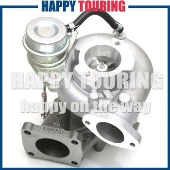 CT26 Turbo турбонагнетатель для тoyota LandCruiser Land Cruiser 98-03 1HD  1HD-FTE 1HD-FT 4 2L 204HP 17201-17040 17201 17040