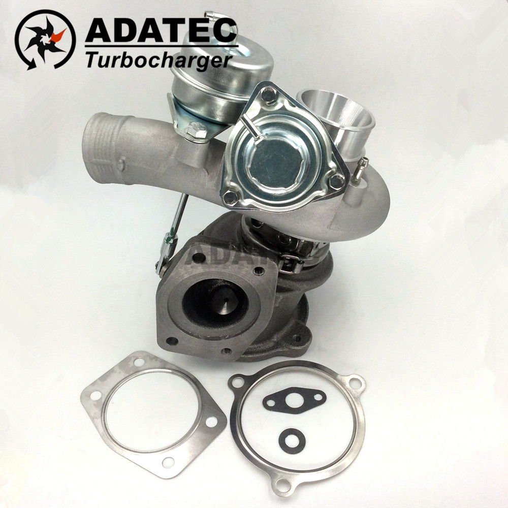TD04 TD04L-14T-6 turbocharger 49377-06213 49377-06212 49377-06210 turbo 36002369 for Volvo-PKW XC70 2.5 T 210 HP B5254T2