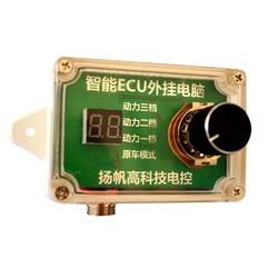 Wzmacniacz mocy pojazdu Diesel czujnik pojazdu moc silnika zwiększ czujnik ciśnienia dolotowego
