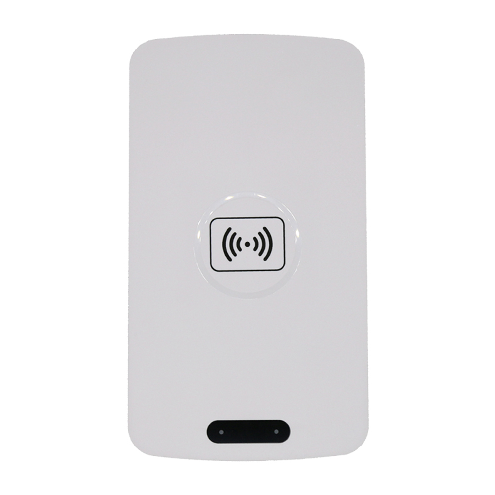 QI Wireless Charger Pad With Big Contact Surfaces And Good Touching     QI Wireless Charger Pad With Big Contact Surfaces And Good Touching Feeling  For Apple Iphone LG HTC Samsuang Nokia  in Mobile Phone Chargers from  Cellphones