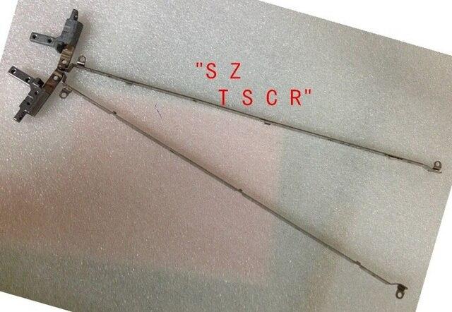 Оригинальный новый жк-петля L + R комплект для HP COMPAQ NC6220 NC6230 бесплатная доставка