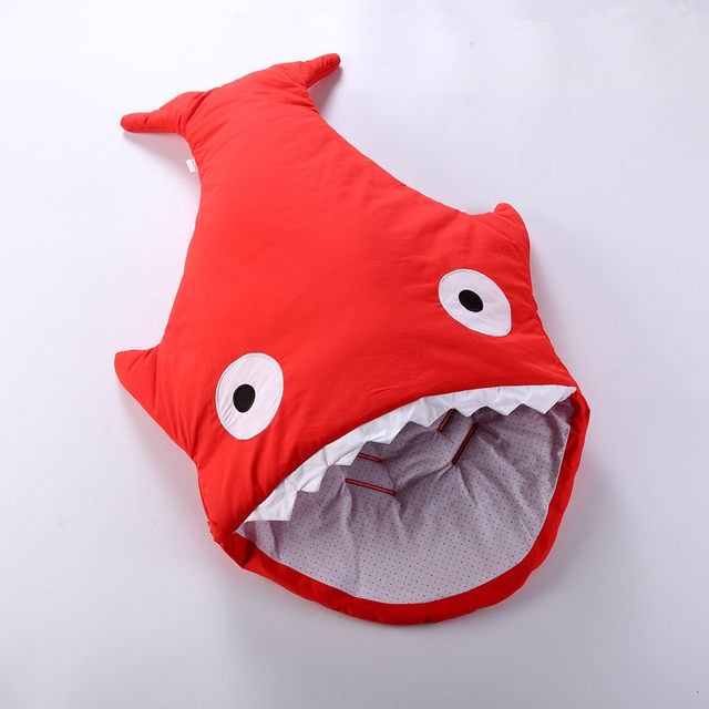 Online shop free shipping baby shark sleeping bag birthday gifts free shipping baby shark sleeping bag birthday gifts for kids and babies colorful sleeping bag easter gifts kids toys negle Choice Image