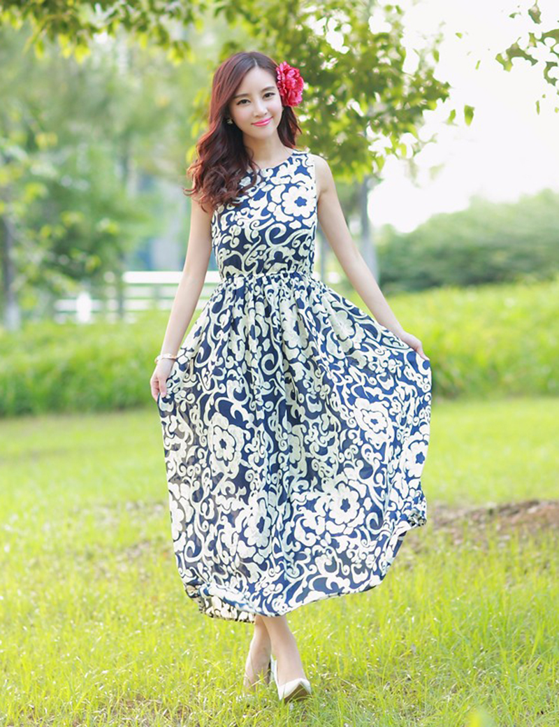 The Choice – Our Favorite Summer Dresses