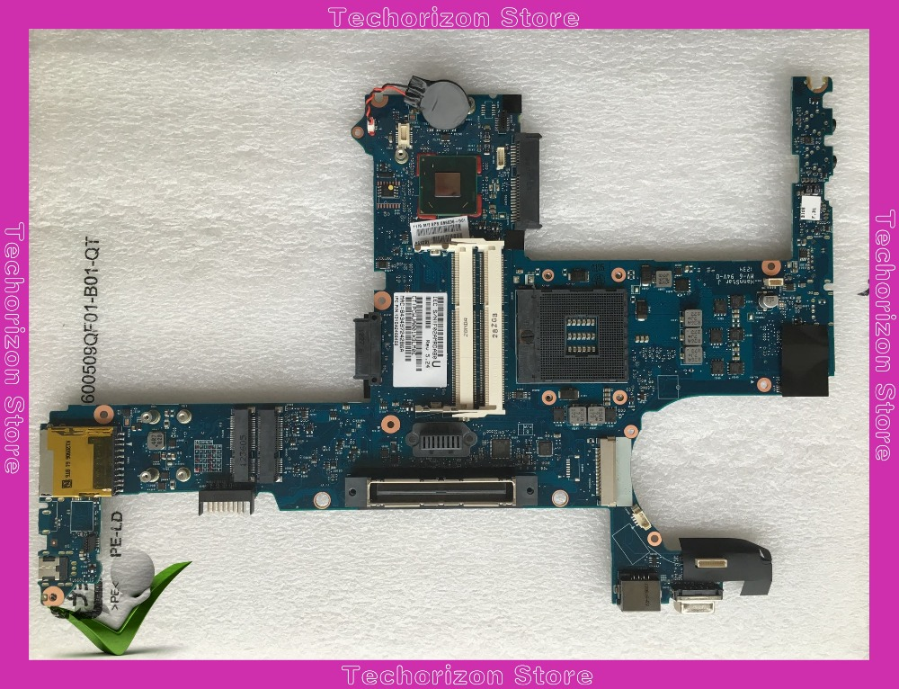 686036-001 686036-501 for HP ProBook 6470b 8470B motherboard s989 Laptop Motherboard Tested working