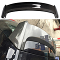 carbon fiber rear roof trunk spoiler wing For Volkswagen VW Golf 7 VII MK7 2014~2016  (not for GTI and R)