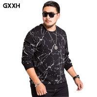 GXXH2017 Large Size XXL 5XL 6XL 7XL Hoodie Men S Brand Designer Men S S Sweatshirt