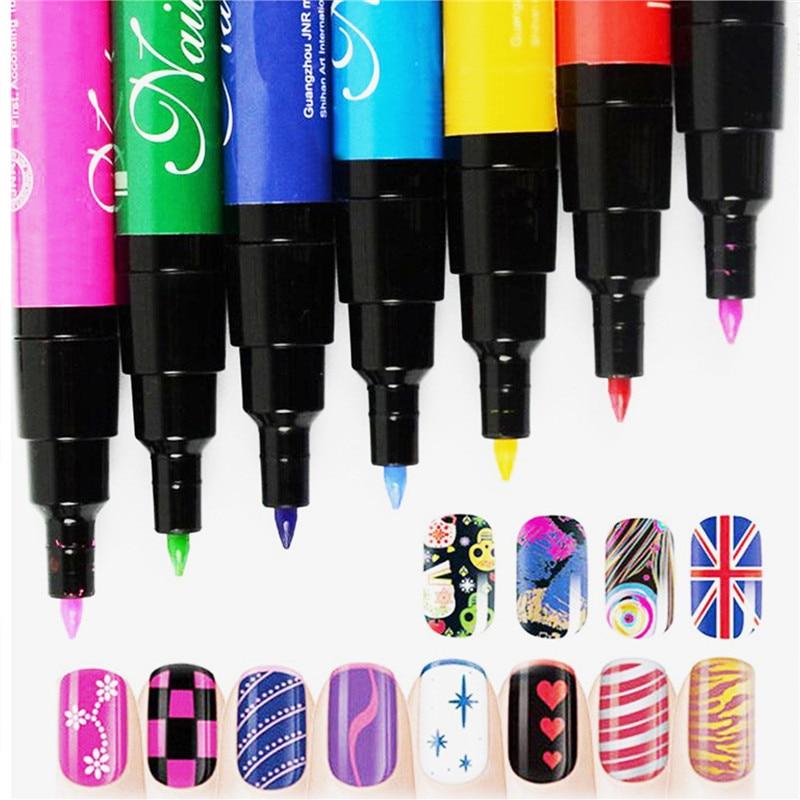 candy lover nail art pen 3d