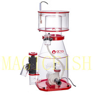 Reef Octopus Regal Series skimmer 150s/int 170s/int 200s/int 250s/int 300s/int seawater Coral Protein Separator aquarium filter
