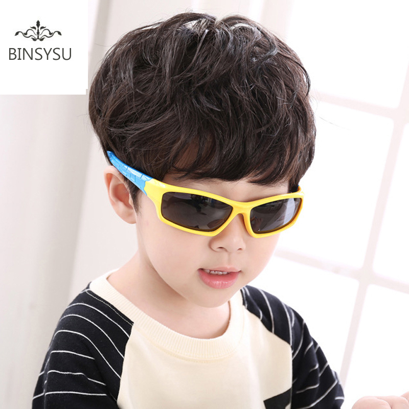 Nove dječje sunčane naočale s polariziranim lećama za djecu - Pribor za odjeću - Foto 1