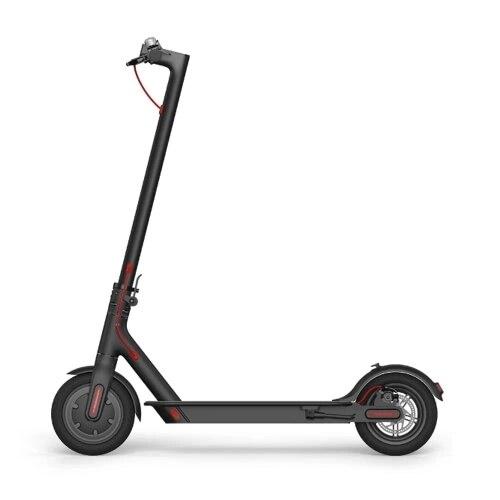 XIAOMI M365 складной два колеса, Электрический Скутер 2 колеса самоката/Smart App Управление/двойной тормоза Системы/6 функций защиты 30 км