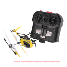 MJ808 Sky Winner 3.5CH Infrared Remote Control RC Helicopter with Built-in Gyro Indoor Drone RTF Mini Drone