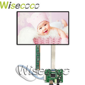 Kit Display-Panel Driver-Board-Set Lcd-Screen Diy-Project EDP Raspberry Pi HDMI
