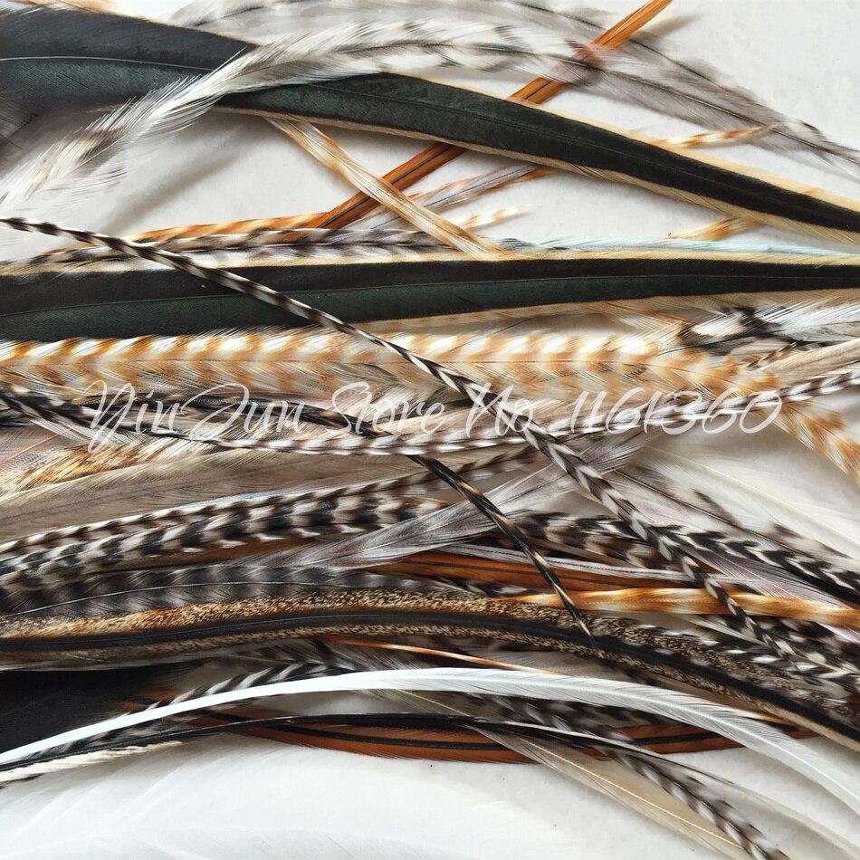 12PCS 6 «-12» Grizzly Ombre Real Шашқа Аралас - Шаш күтімі және сәндеу - фото 3
