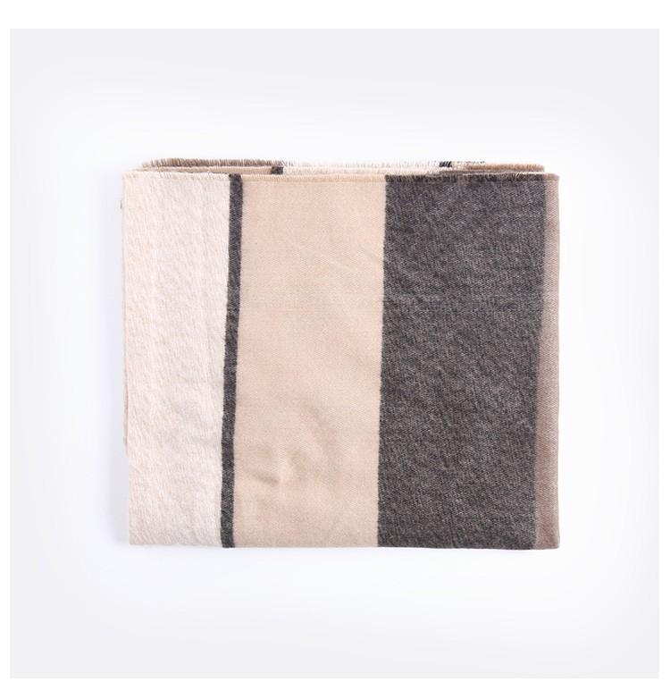Beige Pink Blanket Scarves | Blanket Scarves