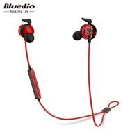 B luedio AIกีฬาบลูทูธชุดหูฟัง/หูฟังไร้สายในหูหูฟังในตัวไมค์เหงื่อหลักฐานที่ดีหูฟัง
