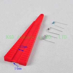 Image 2 - 1 шт. осевой Гибочный Бендер 1/4 1/2 3 Вт, конденсатор, углеродные Comp резисторы DIY