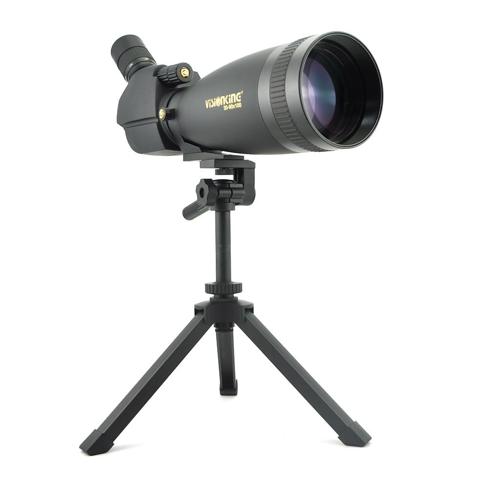Visionking 30 90x100ss Spotting Scope Waterproof Spotting Scope
