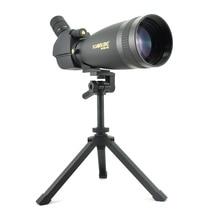 Visionking 30 90x100ss spotting scope à prova dwaterproof água spotting escopo para observação de aves/shotting escopo com grande lente ocular telescópio