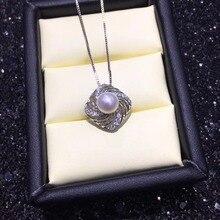 New Arrival Hot Pearl Party perła wisiorek oprawy, ustalenia wisiorek, ustawienia wisiorek biżuteria części akcesoria kobiety akcesoria
