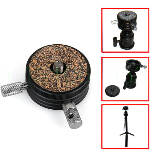 QR-01 Universal Tripod Quick Release Plate For DSLR Camera or DC with 1/4 screw hole
